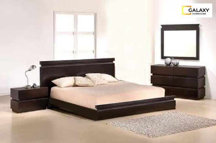 Bedroom 1 Galaxy Furniture, Galaxy Furniture Bedroom Set